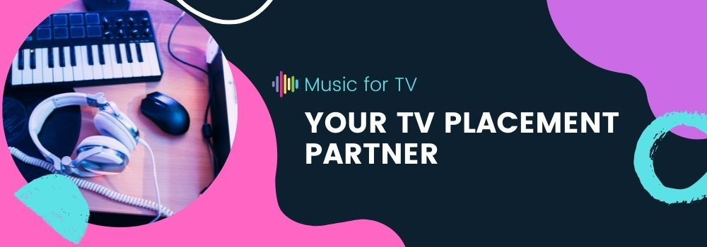 music for tv placement music in tv composer